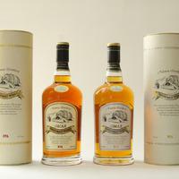 Nantou Omar - kettő újabb taiwani whisky érkezik Európába