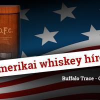 Buffalo Trace O.F.C. - egy új sorozat indulása