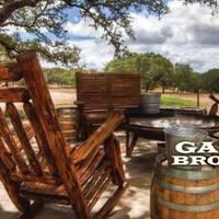 Amerikai lepárlók sorozat: Garrison Brothers
