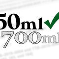 Az USA először engedélyezi a 700ml-es kiszerelés importját és forgalmazását
