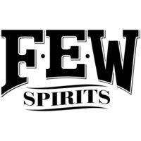 Amerikai lepárlók sorozat - F.E.W. Spirits