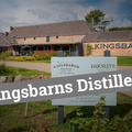 A Kingsbarns Distillery