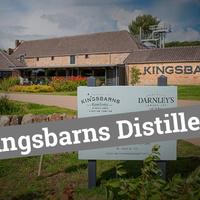 A Kingsbarns Distillery