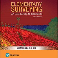 Elementary Surveying: An Introduction To Geomatics Plus MasteringEngineering With Pearson EText -- Access Card Package (15th Edition) Download Pdf