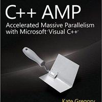 C++ AMP (Developer Reference) Book Pdf