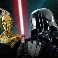 Darth Vader: