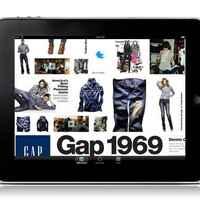 iPad (G)APp