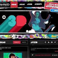Jay Jays - Dance Off 3D