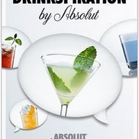 Absolut Drinkspiration 2.0