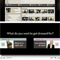 YouTique: az első videowebshop