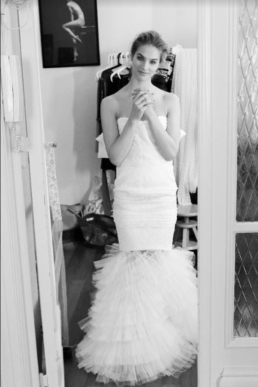 0b6d0d87f0 Menyasszonyi ruha - na de honnan? - Thinkerbell.
