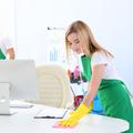 6 öko-takarítási tipp az irodában!