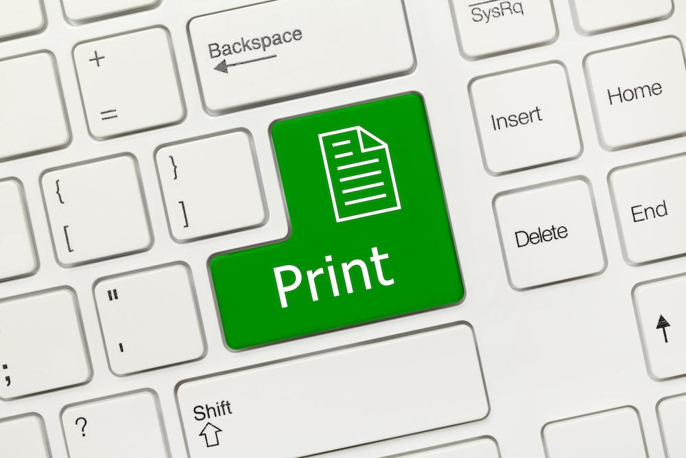 7 meglepő tény, amit nem tudtál a nyomtatásról