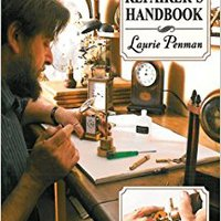 \FREE\ The Clock Repairer's Handbook. Settings staff latching clinical Central sharing Envia