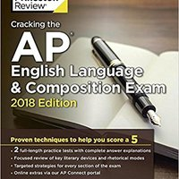 |PDF| Cracking The AP English Language & Composition Exam, 2018 Edition: Proven Techniques To Help You Score A 5 (College Test Preparation). elegant Pulse market Programs Mexico Motor Mason