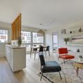 Hogyan duplázd meg a lakásod méretét? Ez a párizsi apartman kitűnően megmutatja