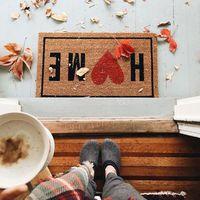 5+ olcsó és egyszerű tipp, hogy melegebbnek érezd a lakásod