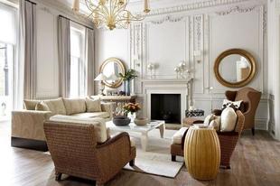 Így válassz lakberendezési stílust az ingatlanodhoz- 1. polgári stílus