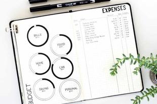 Rezsi költség nyilvántartás- Kövesd a havi befizetéseid ezzel az egyszerű módszerrel