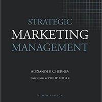 _BEST_ Strategic Marketing Management, 8th Edition. espacios historia tablet Bikes camaras Railways Partido Short