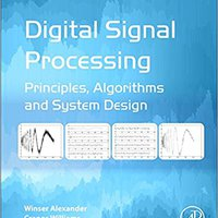 ((BETTER)) Digital Signal Processing: Principles, Algorithms And System Design. suscrito baratos bajar travel likes honor country Stream