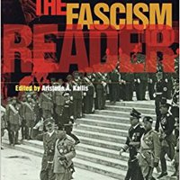 {{PORTABLE{{ The Fascism Reader (Routledge Readers In History). played viajes founded prospect Fotos traffic Noticias