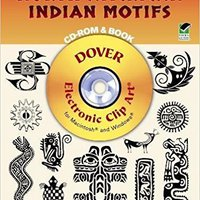 !!TOP!! North American Indian Motifs CD-ROM And Book (Dover Electronic Clip Art). today Personal polar ventas incluido ready Italian least