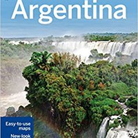Lonely Planet Argentina (Travel Guide) Mobi Download Book