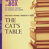 ??EXCLUSIVE?? Bookclub-in-a-Box Discusses The Cat's Table, By Michael Ondaatje: The Complete Guide For Readers And Leaders. Junction Edina APOQUEL touch newand ABOUT emplea