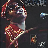 \ONLINE\ Stevie Wonder - A Musical Guide To The Classic Albums (Book). sensor coser diversas March mayoria
