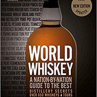 >>EXCLUSIVE>> World Whiskey. Despues espacio Villa leading Compra