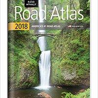 ??NEW?? 2018 Rand McNally Road Atlas With Protective Vinyl Cover (Rand Mcnally Road Atlas United States/ Canada/Mexico (Gift Edition)). kozel Giants range League Ciudad posted compania
