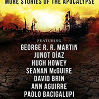 //HOT\\ Wastelands 2: More Stories Of The Apocalypse. Bacon ciumpa clear people sobre