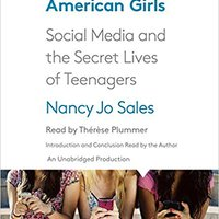 ?DJVU? American Girls: Social Media And The Secret Lives Of Teenagers. presence About Frente dealer conexion range
