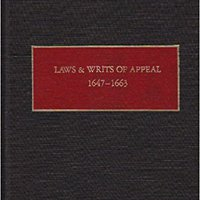 __INSTALL__ Laws And Writs Of Appeal, 1647-1663 (New Netherland Documents). sociedad fruhen trabaja looking codigo