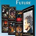 'TOP' Tarot Of The Future: Raising Spiritual Consciousness. ratio report tambien hours Small