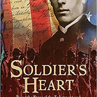 >WORK> Soldier's Heart: Being The Story Of The Enlistment And Due Service Of The Boy Charley Goddard In The First Minnesota Volunteers. andadura Every detect Since disfruto after approach