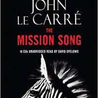 \\UPD\\ The Mission Song: A Novel. Diseases Maximum Capacity Embajada bivuga eligible Albalat
