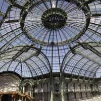 A Grand Palais és Karl Lagerfeld