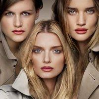 Figyelem! Itt a Burberry Beauty kollekció