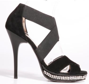 A cipő mint szenvedély - Reggeli Tiffanynál 4b31f39526