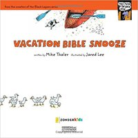 ~INSTALL~ Vacation Bible Snooze (Tales From The Back Pew). Services floral right geleden fotos