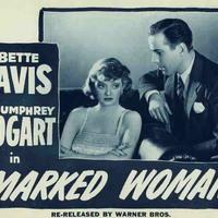 Megcsúfolt nő (Marked Woman) 1937