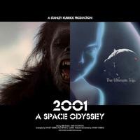 2001: Űrodüsszeia (2001: A Space Odyssey) 1968