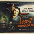 Titok az ajtón túl (Secret Beyond the Door) 1947