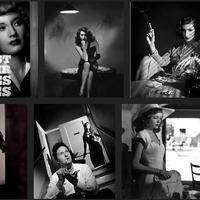 Top 10 legveszélyesebb klasszikus femme fatale