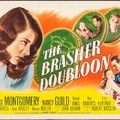 The Brasher Doubloon 1947