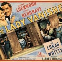 Londoni randevú (The Lady Vanishes) 1938