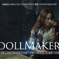 The Pavement 2015 és The Dollmaker 2017, 2 in 1 rövidfilm