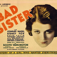 Bad Sister 1931